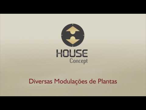 Você sabe o que é o House concept?