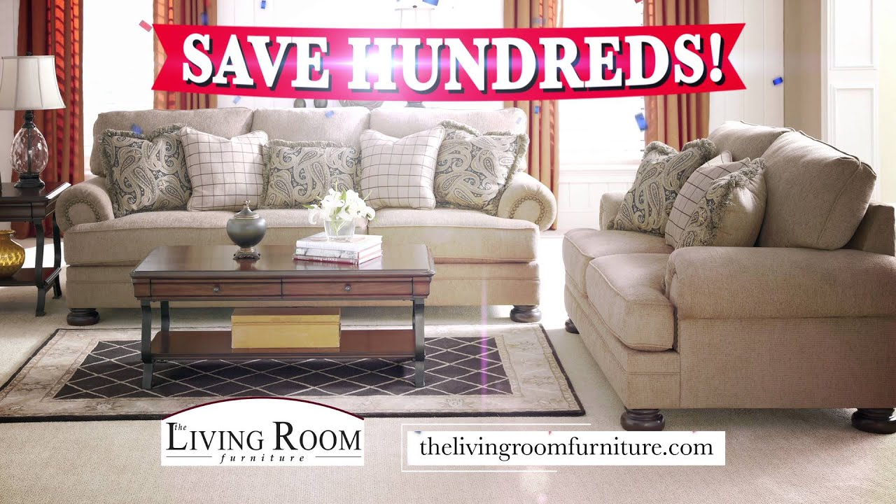 The Living Room Furniture Presidents Day Sale Youtube