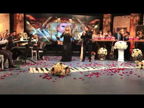 Nazenin & Rovsen Seni Severem Yeni Duet 2018 ◄050 622 00 21◄