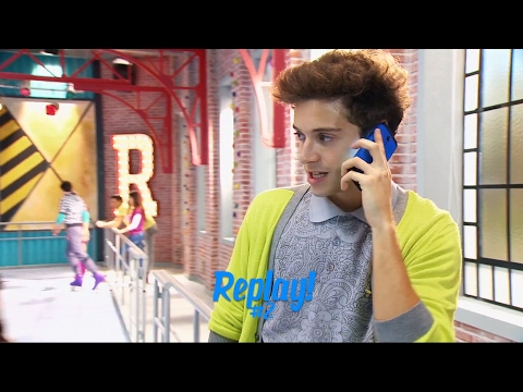 Soy Luna - Replay! (#2)