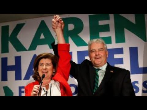 Political fallout from Karen Handel's special election win