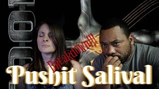 Download Tool Pushit Salival Live Reaction!!! Mp3 and Videos