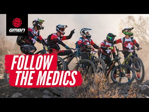 Mountain Bike Medics Of The Andes Pacifico | Andes Pacifico MTB Enduro 2020