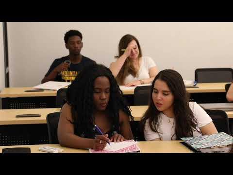 DeSales University - M.Ed. in Higher Education
