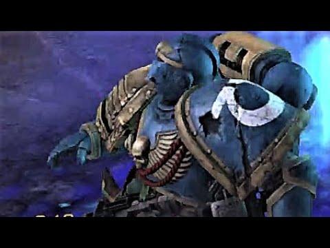 Ultramarine vs Chaos! New Multiplayer Battle - Warhammer 40000: Space Marine 2020 |