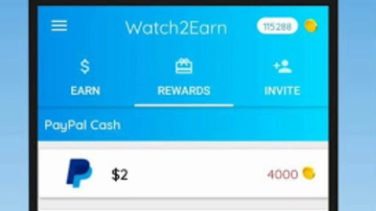 Earn 100$ in paypal by using this app/link in description😱😱 - YouTube