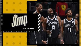 Something, Nothing or Everything?: The Nets' cap situation | The Jump