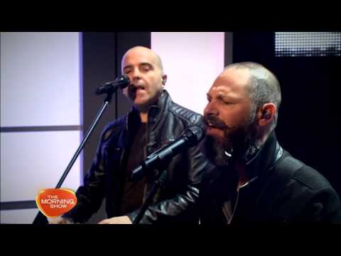 Pseudo Echo - Funky Town (Mornings, Nov 2015)