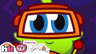 Best of Om Nom Stories:🍭  Nibble Nom Best Episodes ⭐  Funny Cartoons for Kids💚  HooplaKidz TV