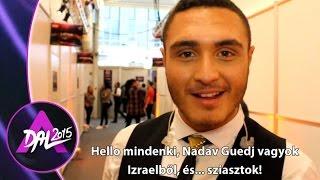 Magyarországon is fellépett az izraeli Golden Boy