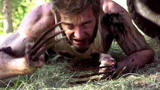 LOGAN (Wolverine 3) - Comercial SuperBowl HD [Hugh Jackman]