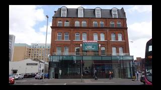 Fully Fitted Belfast Office Space – ready for immediate occu…