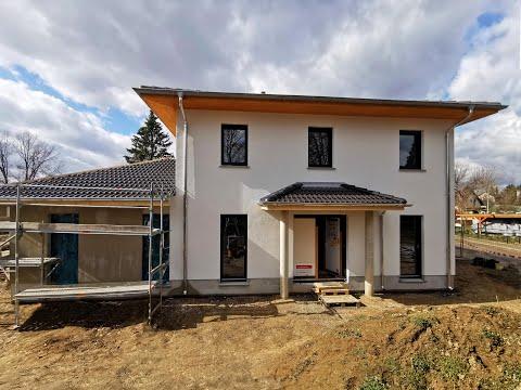 03.2021   Roth-Massivhaus
