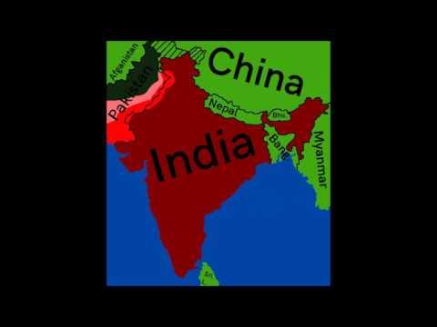 Indian-Pakistani War (Homework)