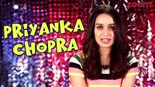 Shraddha kapoor on tere bina, priyanka chopra & more | diwali beats