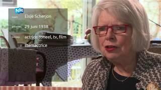 Elsje Scherjon dankzij Fabeltjeskrant in ons collectieve geheugen