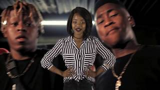 """Distraction boyz """"gqom is the future"""" - music hit of 2017 !!! e-mail us your dance videos to entetoday@gmail.com join our facebook page: https://www.facebook..."""