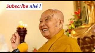HÒA THƯỢNG THÍCH THANH TỪ || CÓ LINH HỒN HAY KHÔNG || 2017