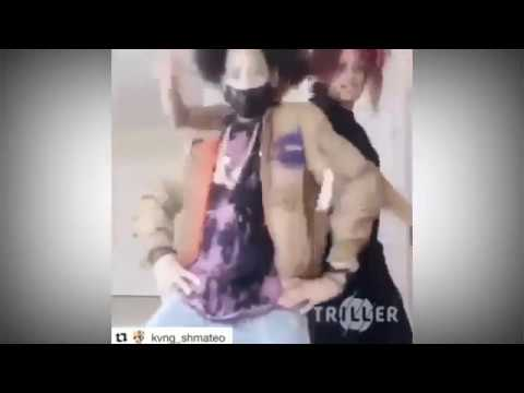 Ayo Teo With Their Girlfriends Gone Ual