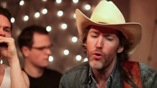 Dave Rawlings Machine - Monkey and the Engineer (Live on KEXP)