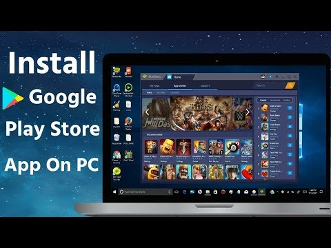 How To Download Pc App Store Windows 10 | Pc App Store Download And Install  Windows 10