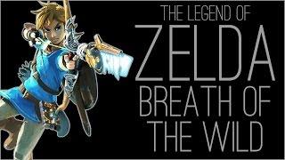 『RSS』The Legend of Zelda: Breath of the Wild