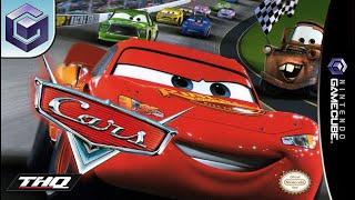 Longplay of Cars HD