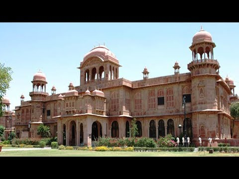 Bikaner Episode 1 | Red Palace | Rajasthan | Royal City | Dessert City | Bengali Travelog
