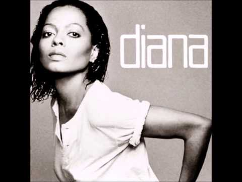 Клип Diana Ross - I'm Coming Out