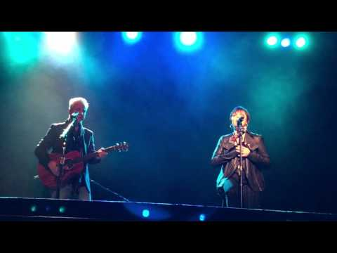 Pat Benatar & Neil Giraldo - We Belong - 2017-Mar-08 - Portsmouth, NH - The Music Hall