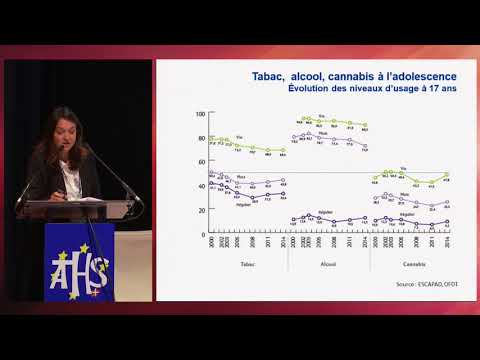 ATHS 13 : Débat de société : Le cannabis aujourd'hui en France et dans le monde
