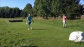 Fussballgolf Karben Saisonstart 2017 Youtube