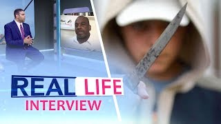 WORD 4 WEAPONS - Real Life Series - Full Interview
