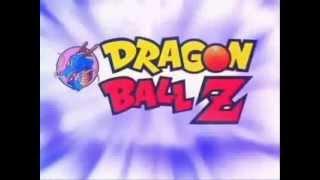 Dragon Ball Gifs - DBZ Logo