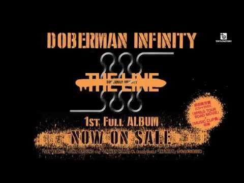 DOBERMAN INFINITY 1st ALBUM「T...