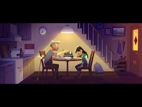 Короткометражный мультфильм еще