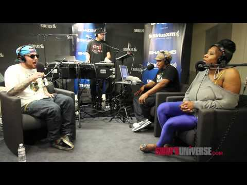 Mac Miller Freestyle On Sway In The Morning!