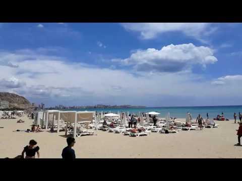 Отдых в Испании, туры в Испанию