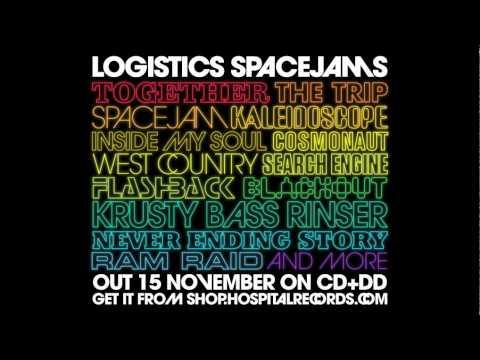 Logistics - Spacejams Preview