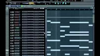 Lil Wayne - We Be Steady Mobbin Instrumental Remake by Drama B
