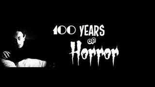 100 Years of Horror - Documentary (1996)