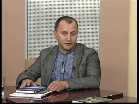 Актуальне інтерв'ю. Богдан Галайко та Юрій Сиротюк про Українську національну революцію