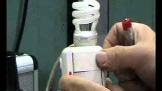 EKF  Люминесцентная лампа и выключатель с индикатором(, 2011-01-24T13:40:46.000Z)