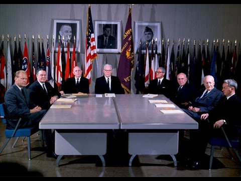 What the Warren Commission Was, What It Did and Concluded: JFK Assassination (2014)