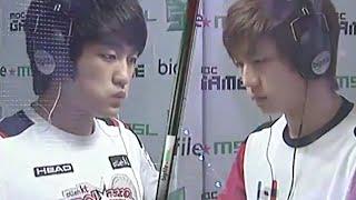 이영호 vs 이제동 패인을 알기 힘든 역대급 명승부 ( Flash vs Jaedong )