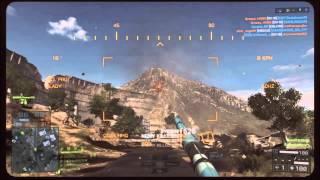 Farewell | A Battlefield 4 Montage