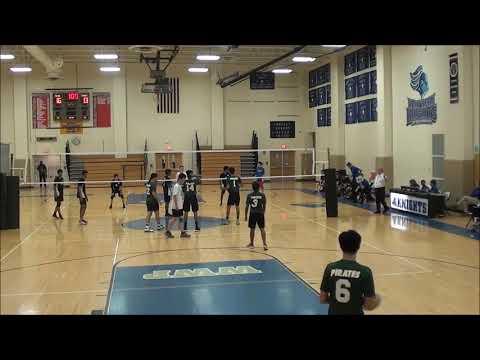 WWP High School South vs. WWP High School North    Varsity Game