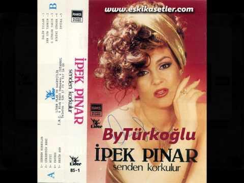 İpek Pınar - Zalim Yıllar www.eskikasetler.com indir