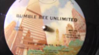 Bumblebee Unlimited- Everybody Dance HQ