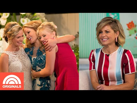 'Fuller House' Star Candace Cameron Bure Talks Eating Disorder ...